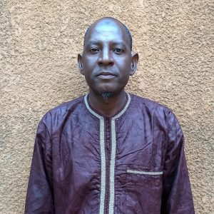 Image of Abdoul-Salam Dourkari