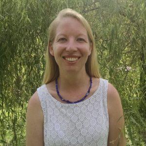 Image of Freya Hoffman-Terry