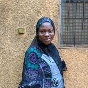 Image of Rabaha Rosalie Alain